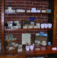 Display at Artcrafters